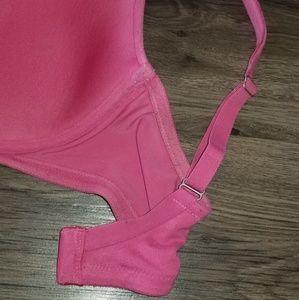 Victoria's Secret Intimates & Sleepwear - Rose Pink Bra